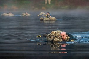 Exercise Cambrian Patrol 2020