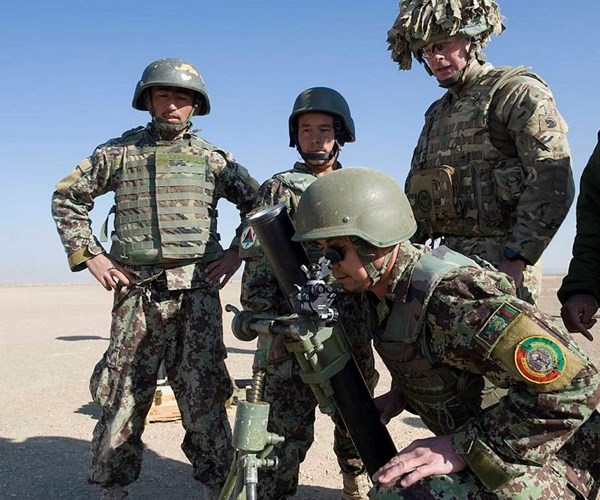 Image result for british troops in kabul 2018