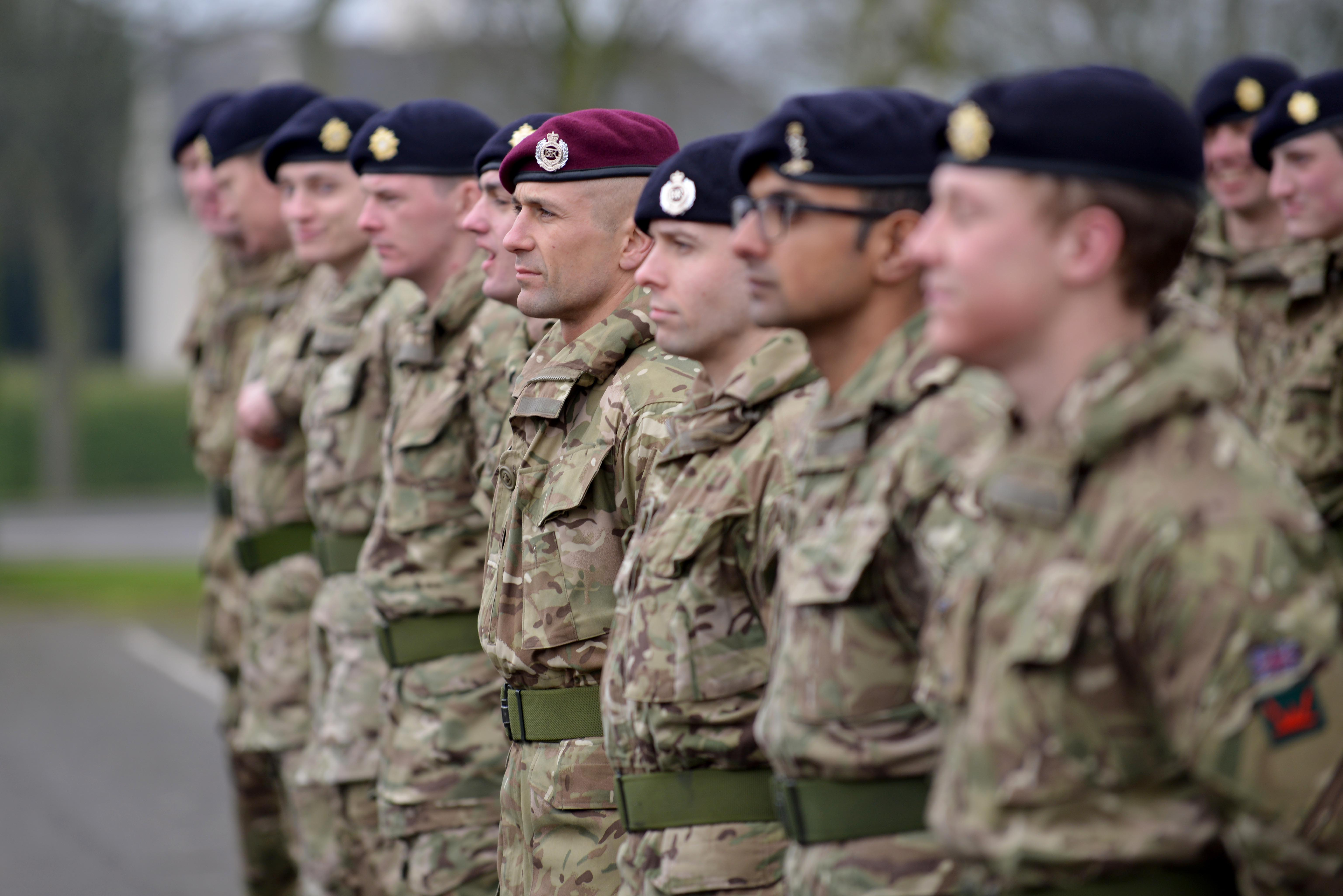 Our Schools and Colleges | The British Army