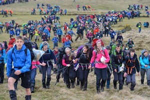 Ten Tors and Jubilee Challenge