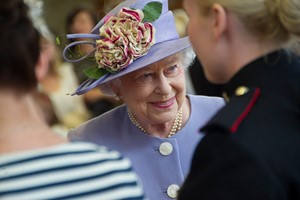The Queen's Birthday Honours List 2019