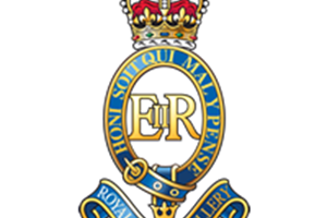 1 Regiment Royal Horse Artillery