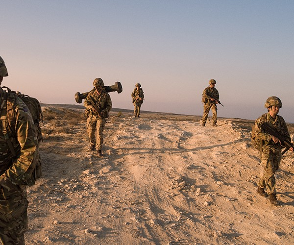 Careers | The British Army