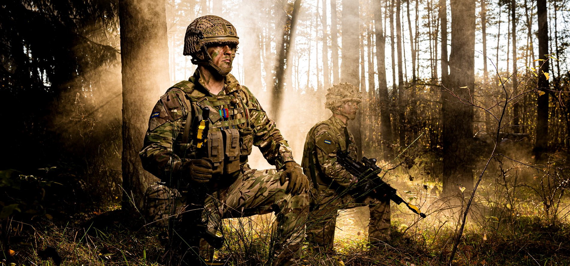 Pro Soldiering & Best Overall Image-Winner-Cpl Nick Johns-Take a Knee.jpg