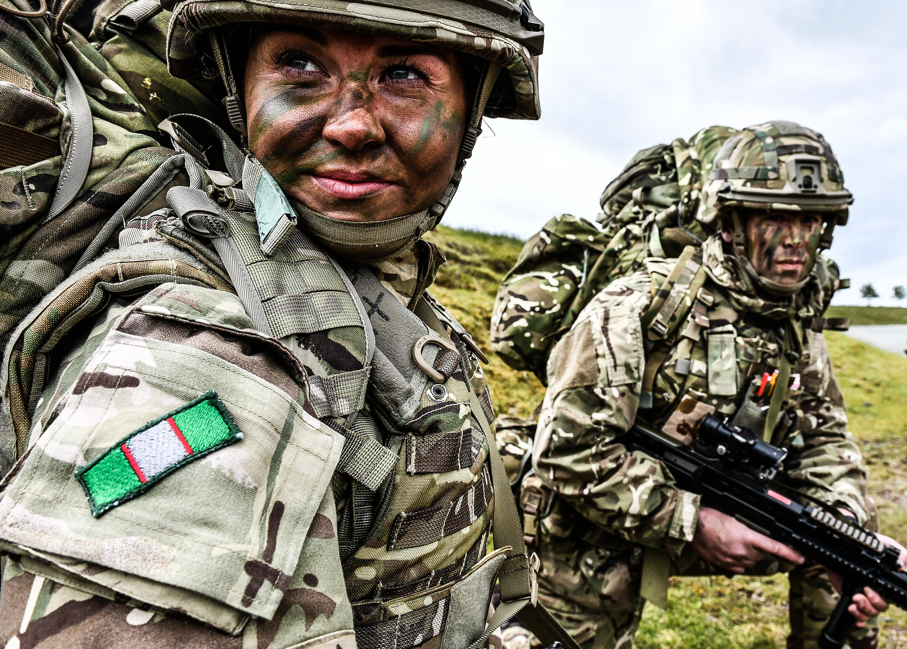 Our Units | The British Army