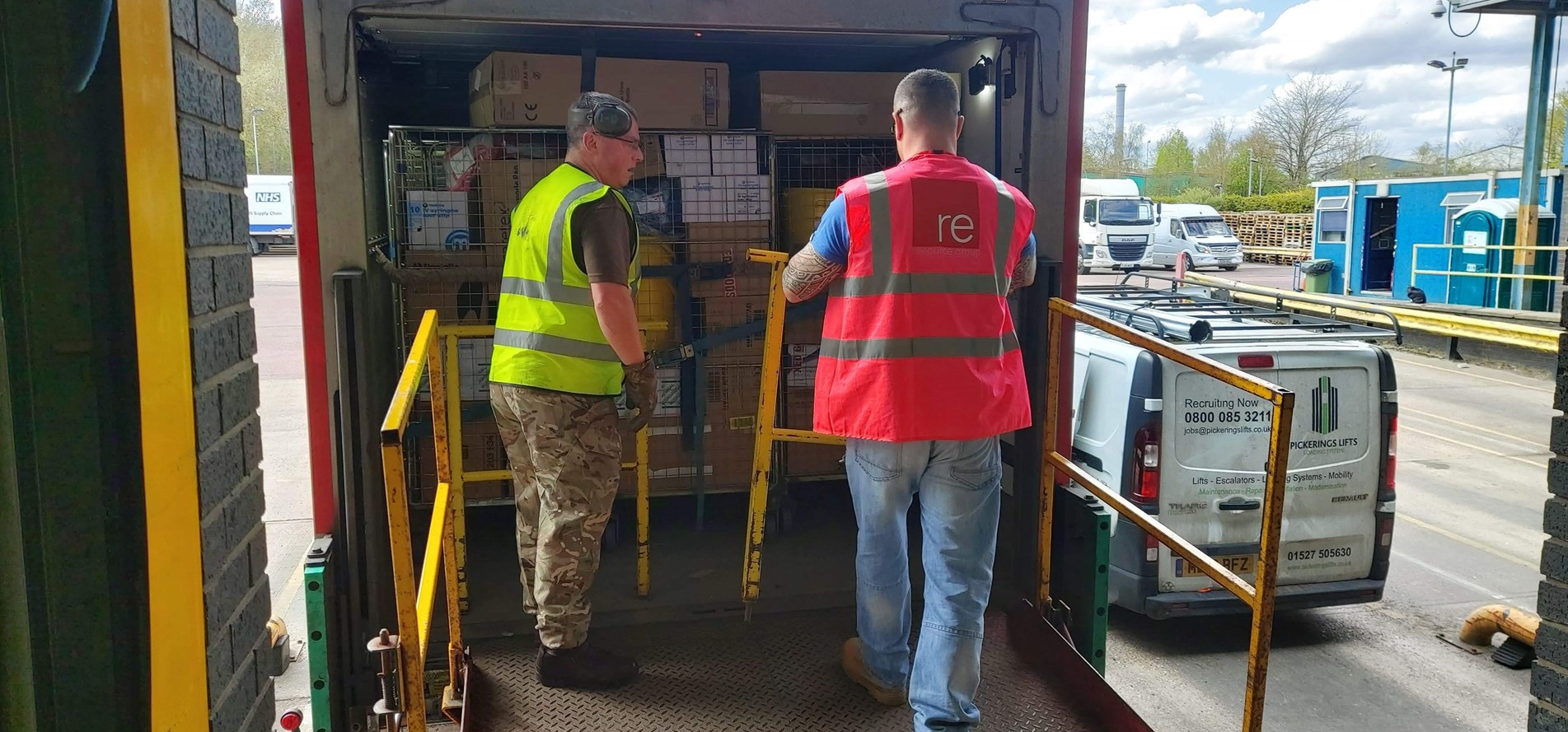 151 RLC Maidstone Distribution Centre NHS Task Op RESCRIPT 2.jpg